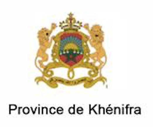 Province de Khénifra
