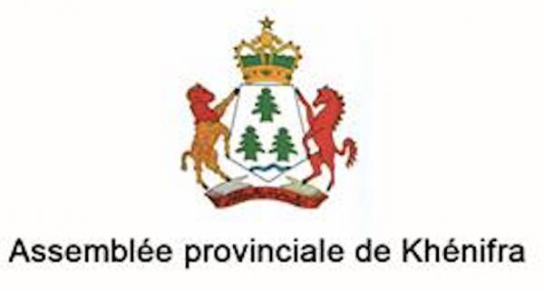 Assemblé provinciale de Khénifra
