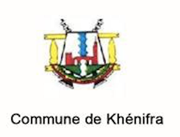 Commune de Khénifra