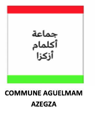 Commune Aguelmam Azegza