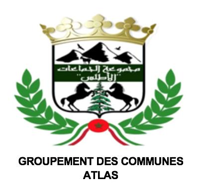 Groupement des Communes Atlas